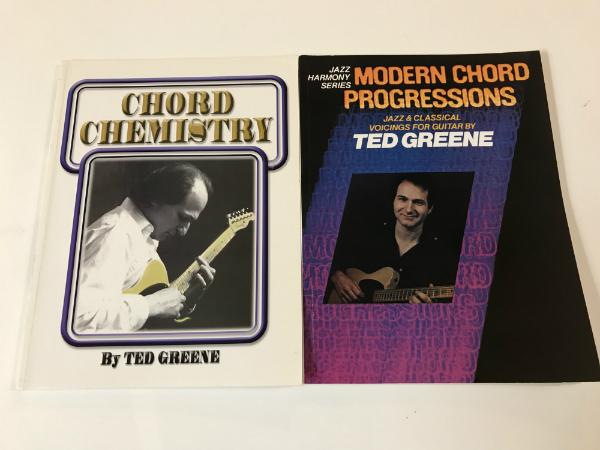Chord Chemistry Modern Chord Progressions Mistletoe Jazz Class